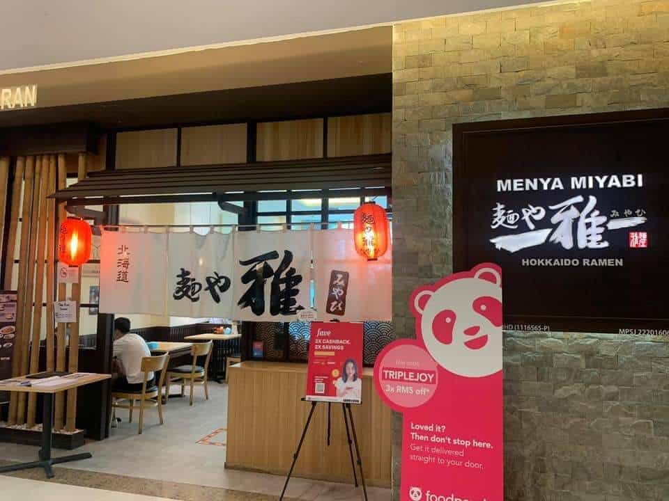 japanese ramen restaurant in klang valley 12
