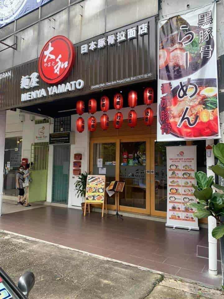 japanese ramen restaurant in klang valley 30